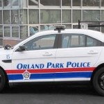 Orland Park offers chances to meet cops on the beat
