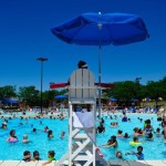 Summertime equals fun time in Orland Park